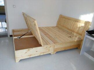 松木��木床�^