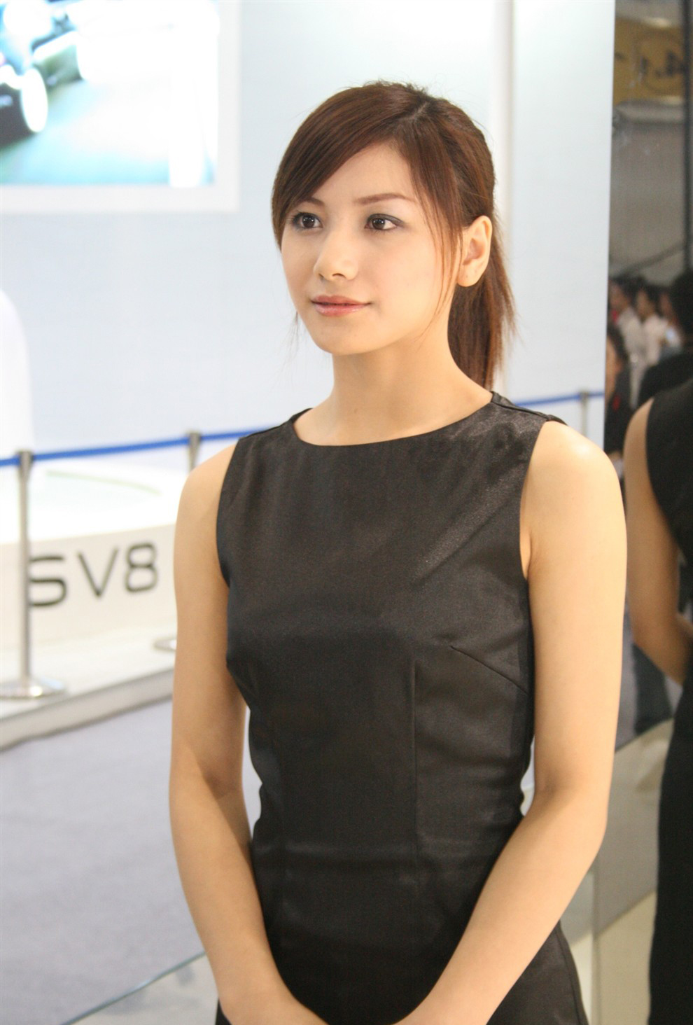 2008广州车展图库