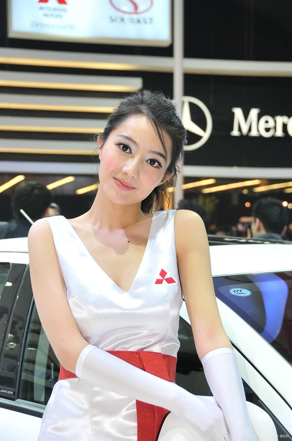 2010北京车展图库
