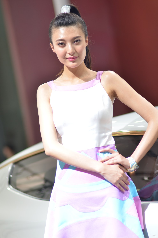 2012广州车展图库