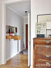 时尚现代家装小户型装修效果图大全