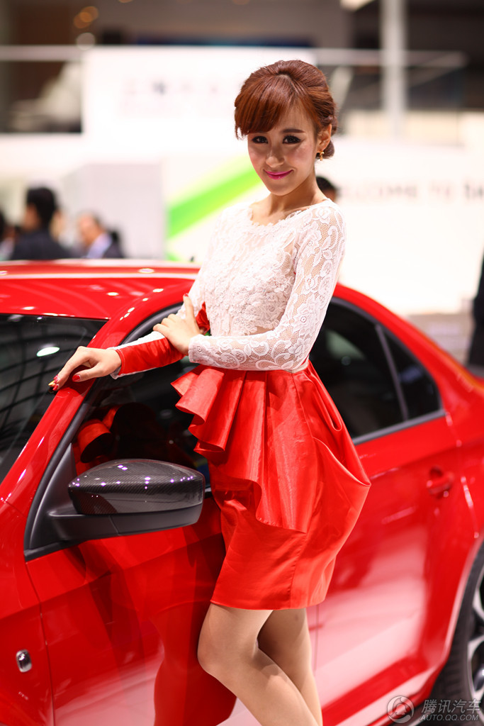 大众2014北京国际展览会