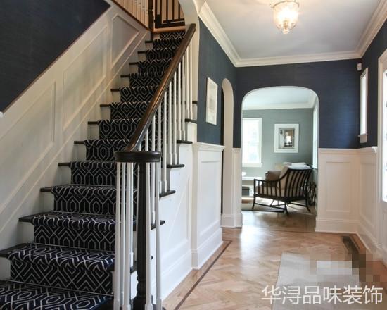 楼梯的设计也是关键_家居街_安溪网