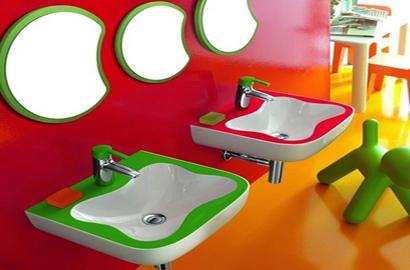 儿童卫浴前景无限