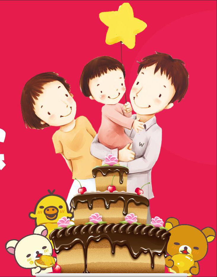 雪斐尔——六一儿童节diy蛋糕大赛