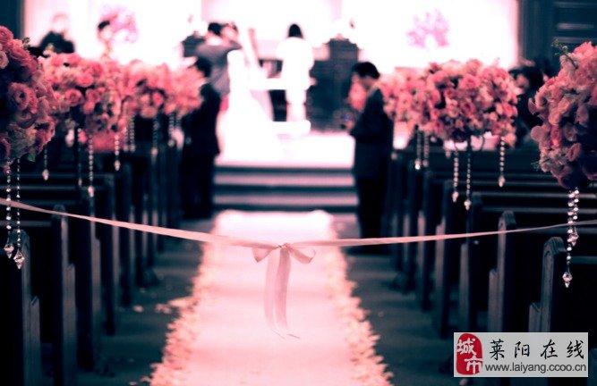 我要结婚 和最爱的你结婚!