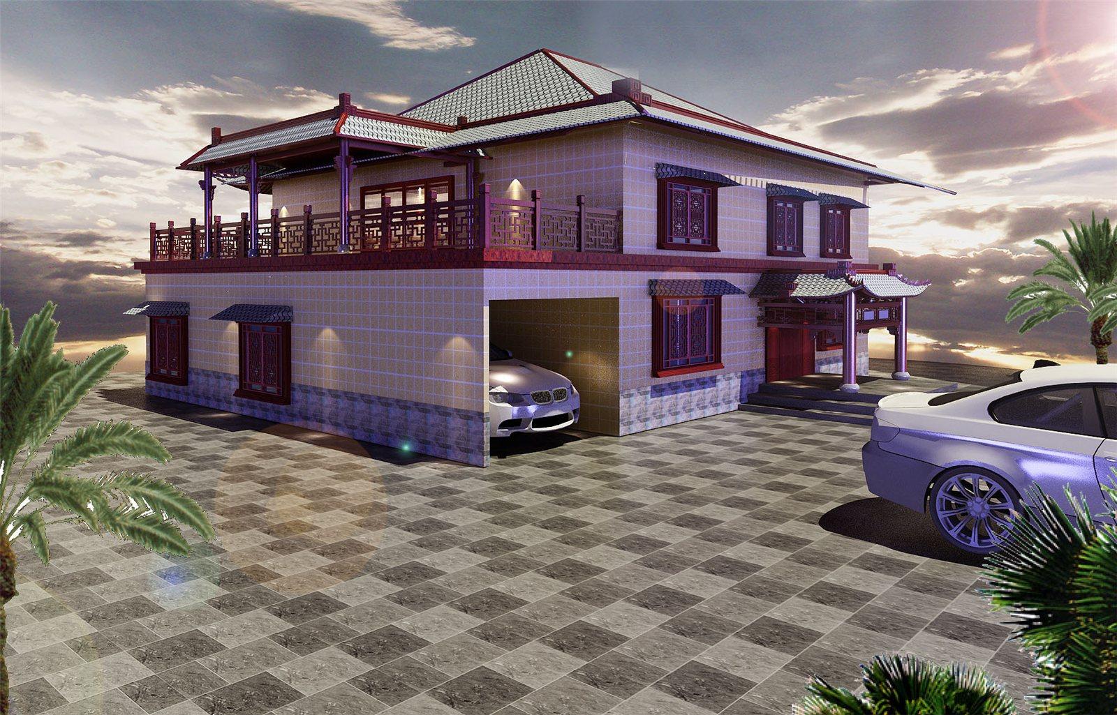 别墅设计_家居街_攸县在线