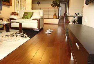 生活家知�R:木地板的不同功能要�J清