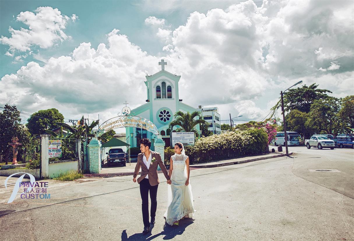 【伊丽莎白婚纱摄影】旅拍婚纱-