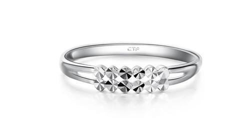 铂金戒指怎样保养铂金戒指保养秘诀