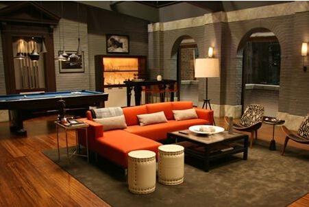 复古装修 实木家具已经成为主流