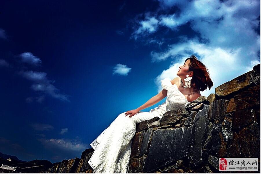 【蓝瞳】婚纱摄影作品展,带你走进婚礼记忆