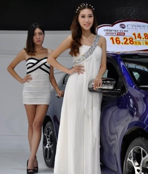 汽车文化节:广汽菲亚特致悦 10~16万的香车