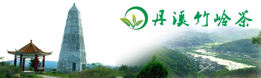 寻乌丹溪竹岭茶