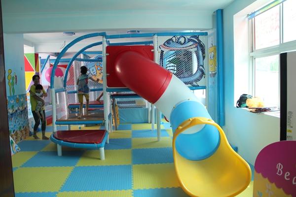 儿童奇幻乐园
