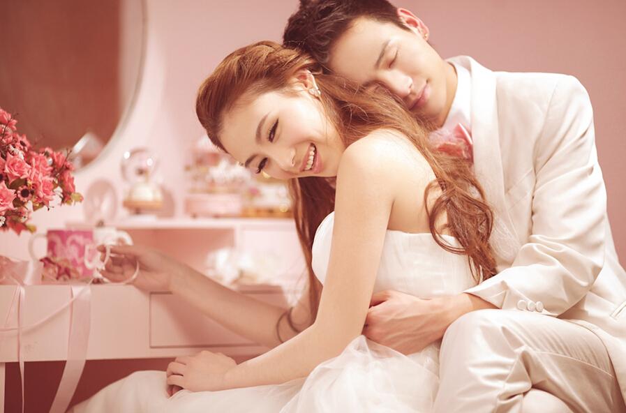 2014年婚�流行款