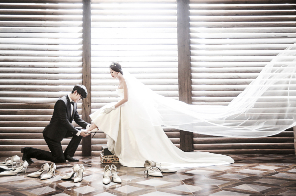 首尔站 | 爱情轮廓