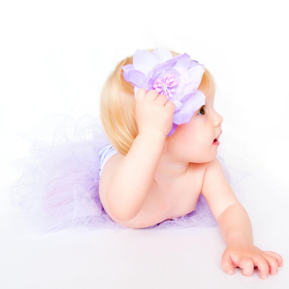 实景影棚拍摄儿童照片的技巧