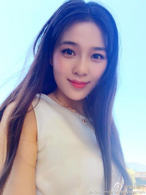 安琪媛赵韩樱子图片_安琪媛图片 _排行榜大全