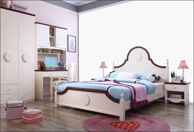 子母床设计-儿童节最好的礼物