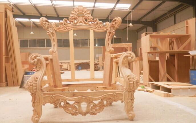 家具数字化制造时代开启图片