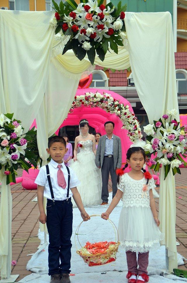 婚礼进行曲