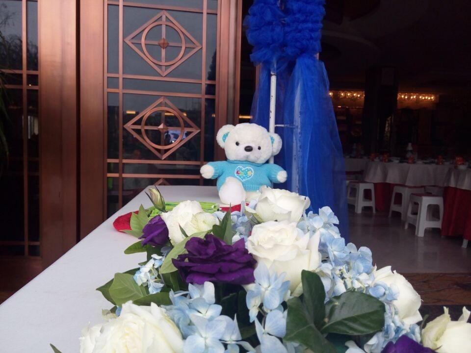 蓬溪县艾菲尔婚庆案例