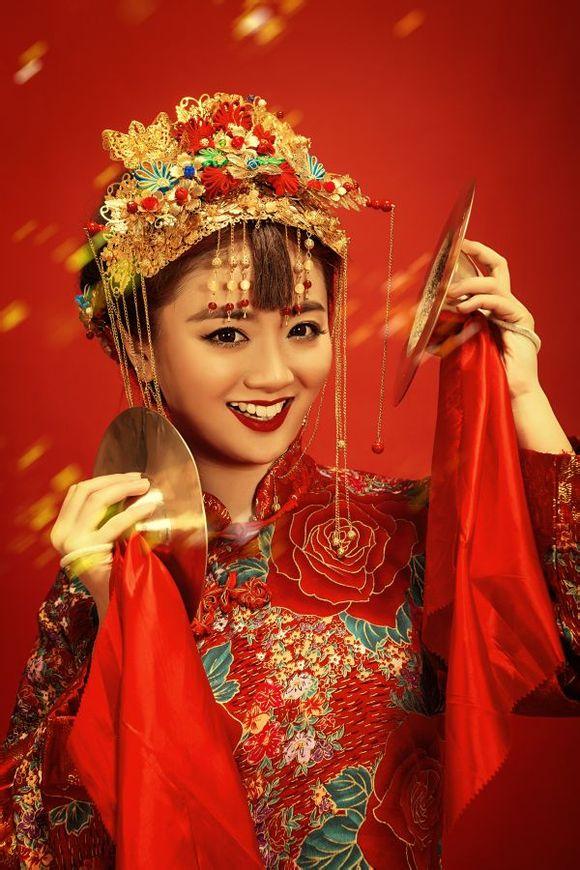 中国风欣赏