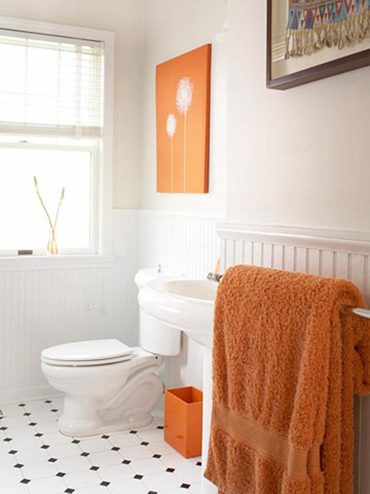 卫生间装修参考图(二)