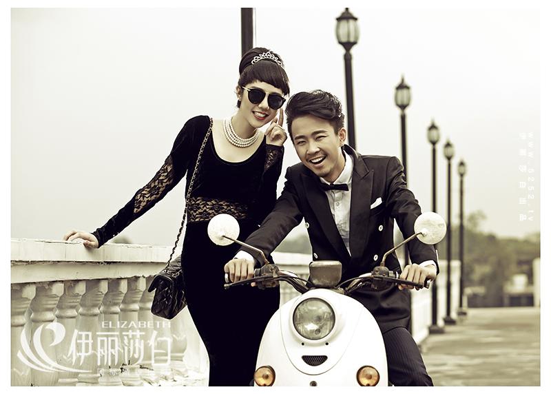 泸县在线推荐婚纱摄影