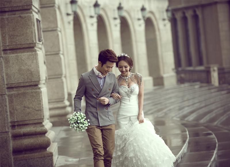 婚纱实例1