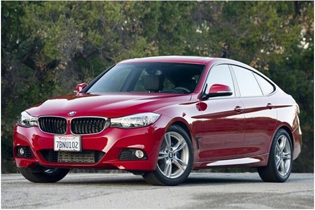 新款���R3系GT上市 售44.5�f-69.8�f元