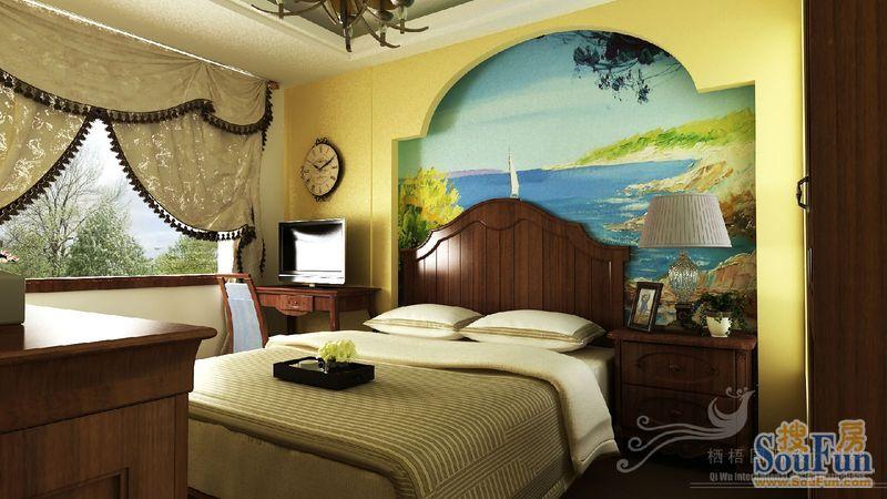 泸州若果酒店设计