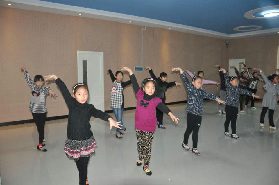 编排及开展各类少儿舞蹈活动组织的专业学校