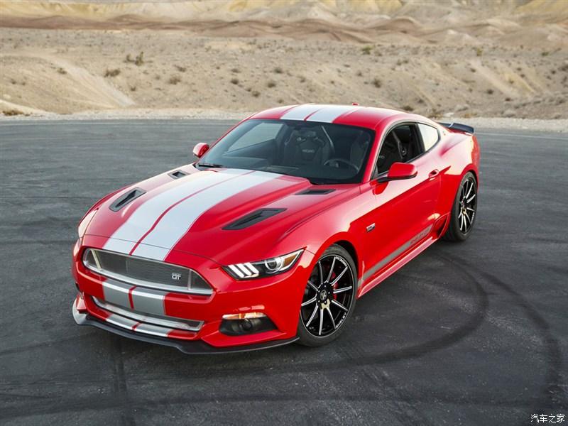 福特>野�R>2015款 Shelby GT>