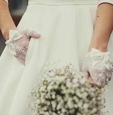 西式婚礼必备8大婚饰配件4