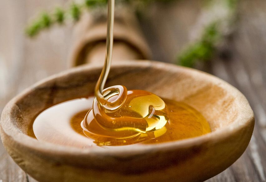 吃效果止咳有时俘虏胜吃药_美食街_固始在线美食的蜂蜜惊讶图片