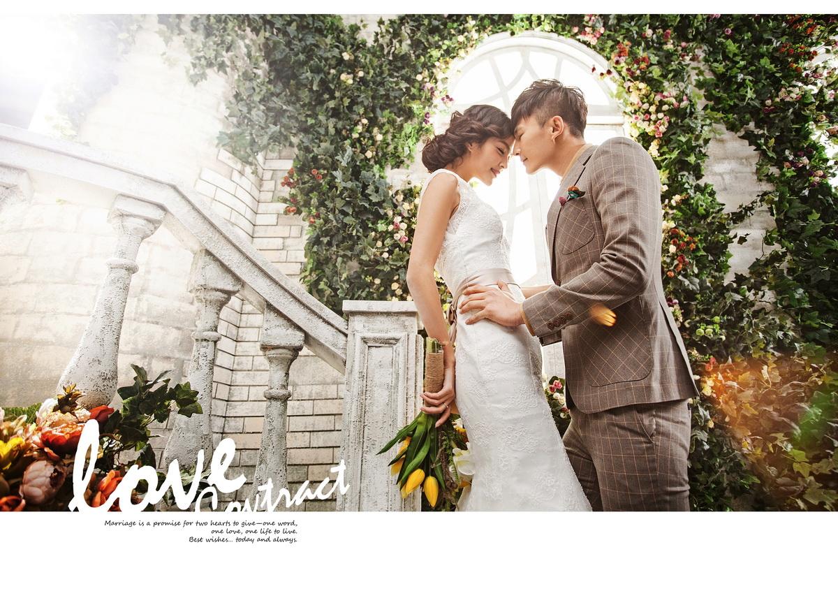 齐河婚纱摄影    纽约国际婚