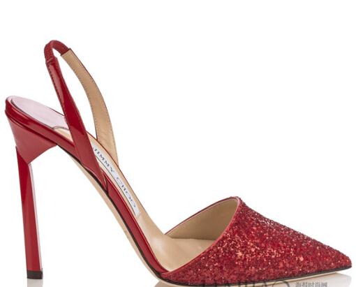 春夏新娘婚鞋 做婚礼魅力新娘