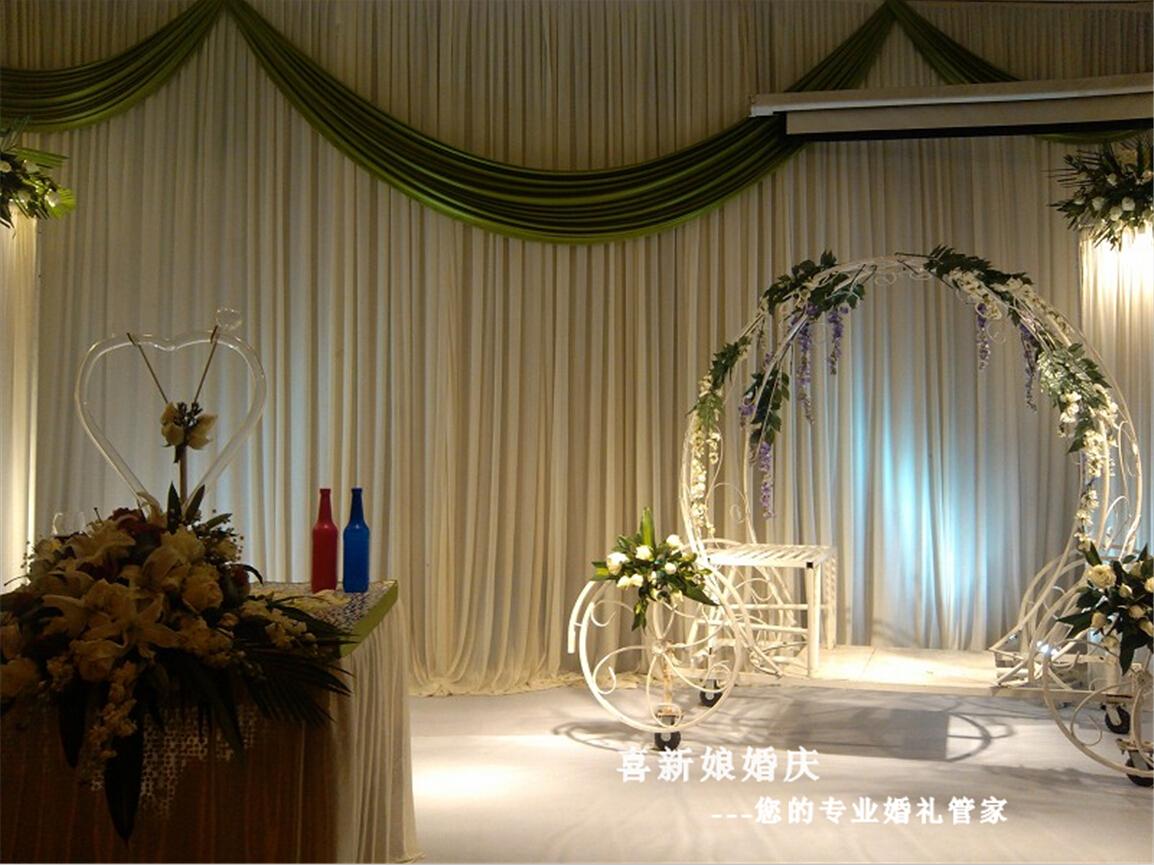 喜新娘婚庆