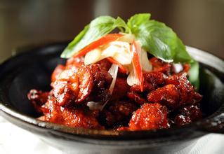 今晚吃啥子第三期:一学就会的台湾三杯鸡