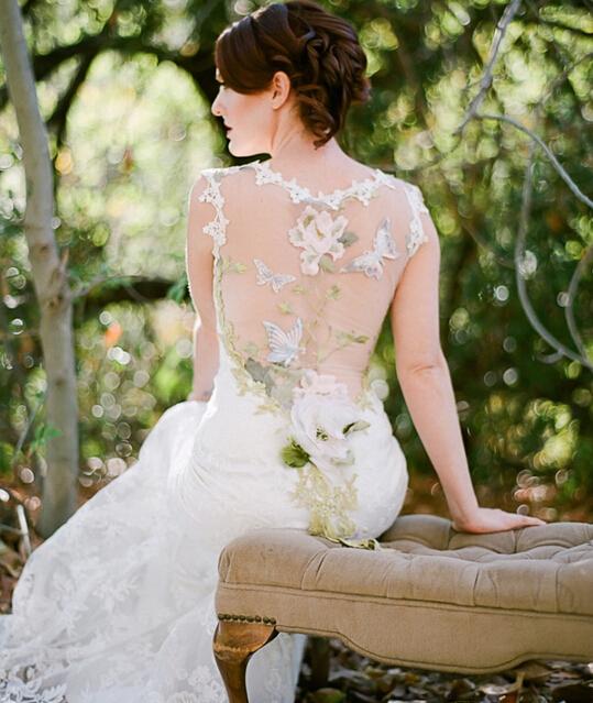 婚纱裁剪人台_闺蜜头像两人婚纱仙气