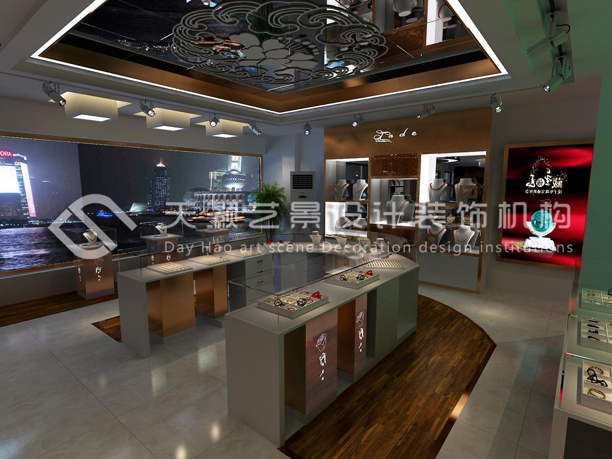洛阳新城区珠宝店