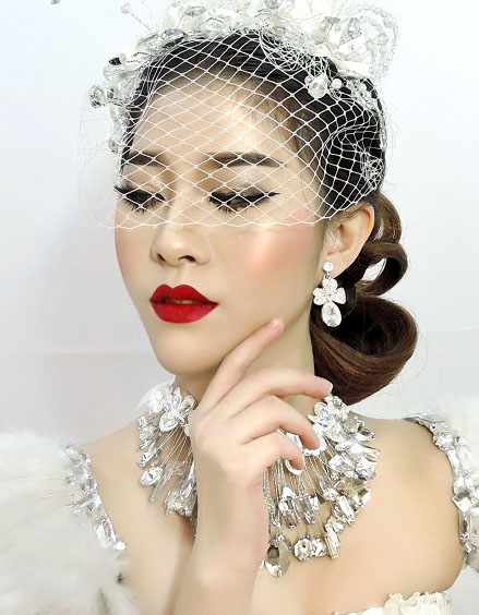 DS彩妆美甲新娘工作室