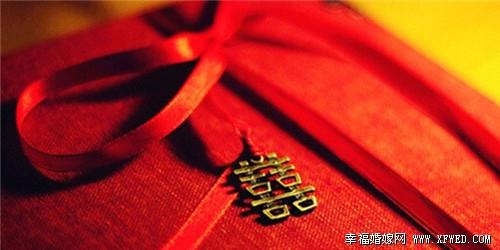 结婚红包8大礼仪及注意事项 准新人须知