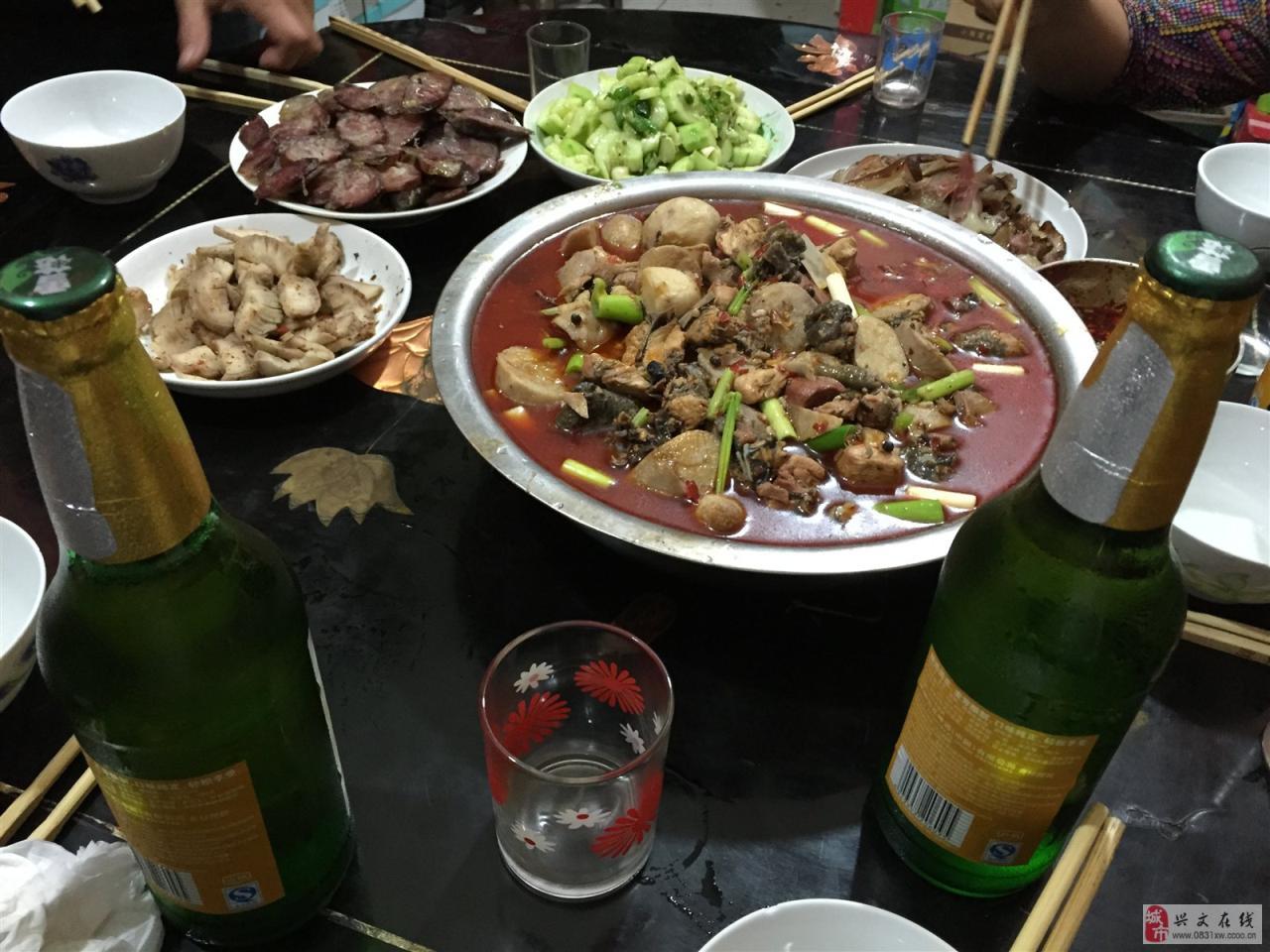 外地网友美食兴文爱上_美食街_兴文v网友美食自媒体人图片