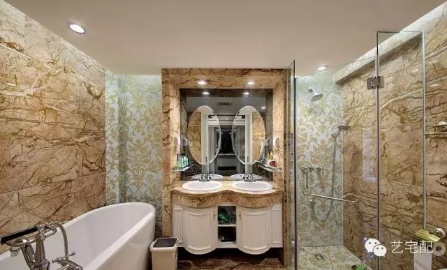 卫生间瓷砖装修风水