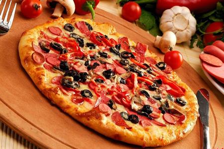 意式披萨跟美式披萨【相关词_ 意式披萨和美式披萨】