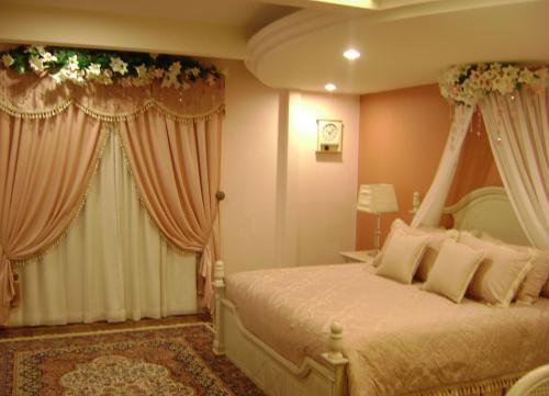 欧式婚房布置图片欣赏二