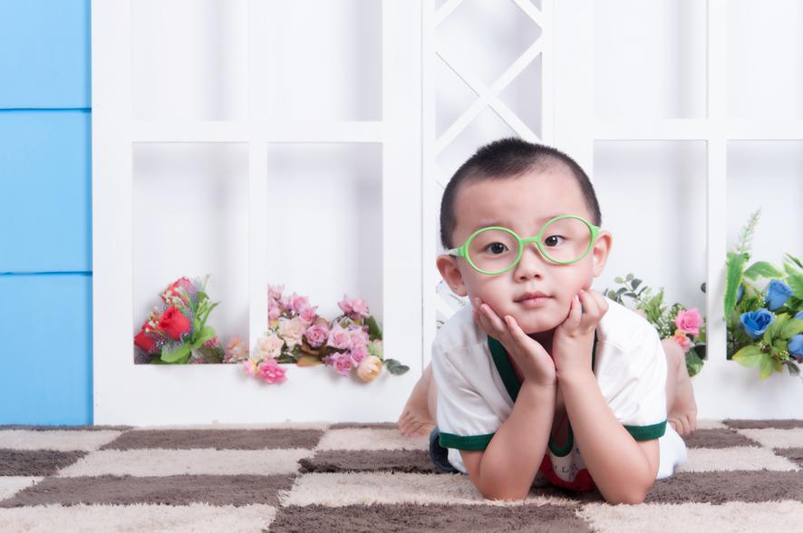 史金硕_巨鹿县2014首届明星宝宝网络评选大赛_巨鹿